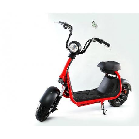 Elektrická koloběžka Harley