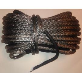 Syntetické lano 13 mm x 28 m