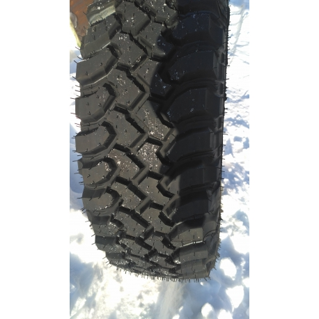 Offroad pneu DAKAR insa turbo 265 65 17