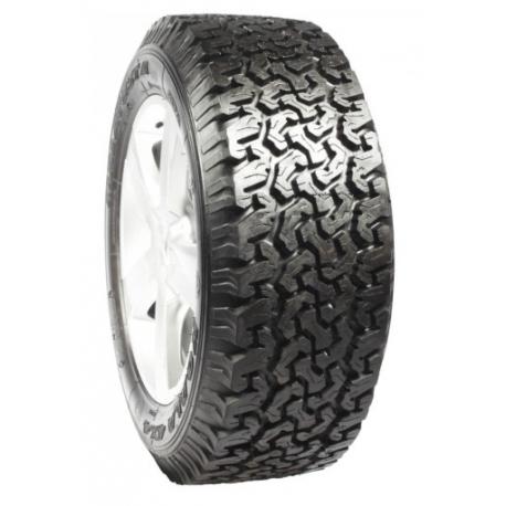 Offroad pneu BF insa turbo 255 55 18
