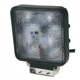 LED dioda 5-LED OFF-ROAD 10-30V