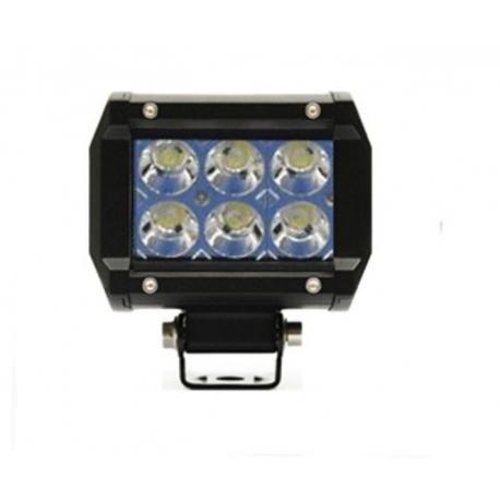 Panel 6 LED 18 W PREMIUM