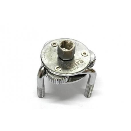 Klíč na olejový filtr 65-120 mm