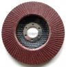 Lamelový brusný kotouč 125 mm 120