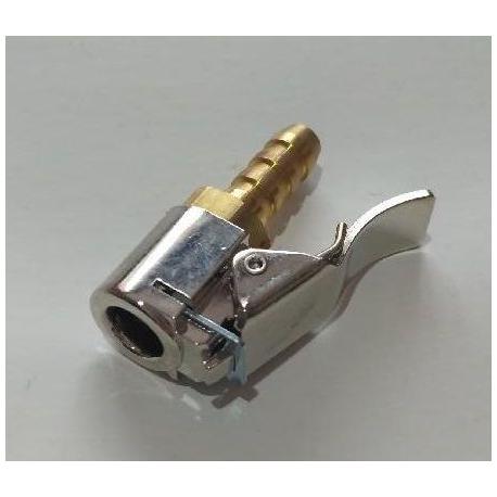 """Koncovka na tlakoměr 1/4 """"6mm"""
