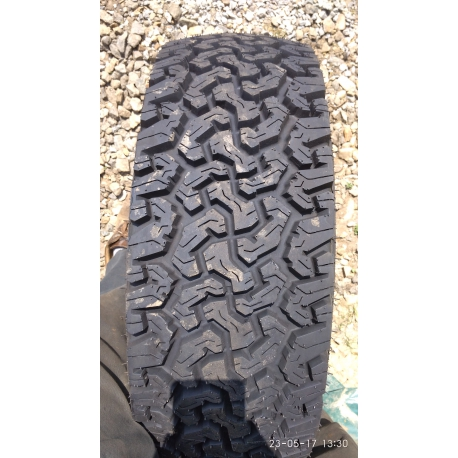 Offroad pneu 215 65 16 BF