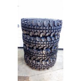 Offroad pneu 205/80-16