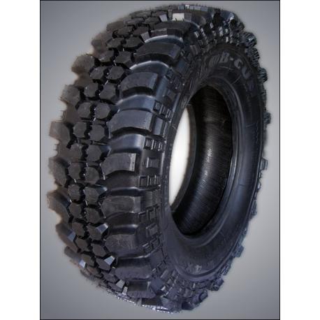Offroad pneu 245/70-16