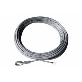Ocelové lano  6000-8000 lbs