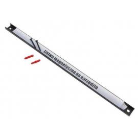 Magnetická lišta 50 cm