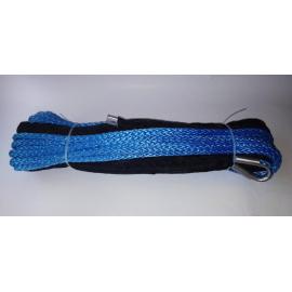 Syntetické lano 11 mm x 28 m  (bez háku)