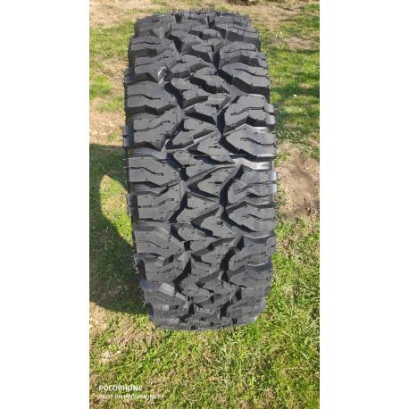 Offroad pneu 245 70 17 wrangler