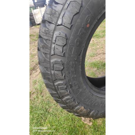 Offroad pneu 205/70-15 insa turbo