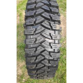 Offroad pneu 205 80 16 K2, Trepador